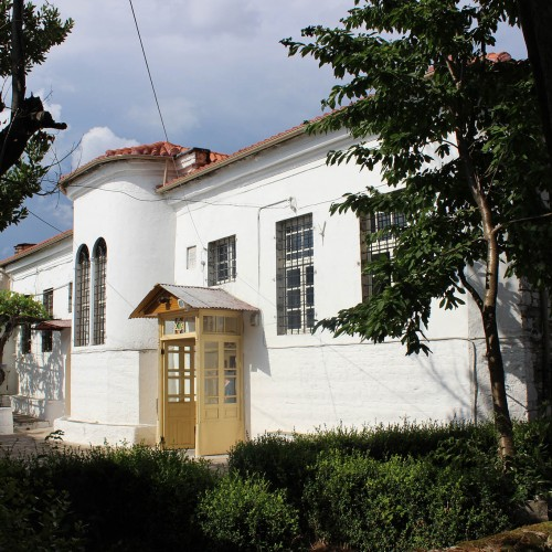 Synagogue of Ioannina