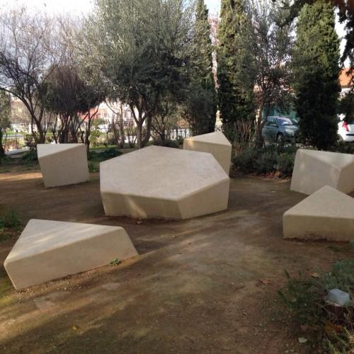 Holocaust Memorial - Athens