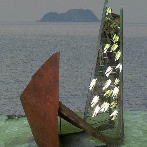 Holocaust Memorial - Chania