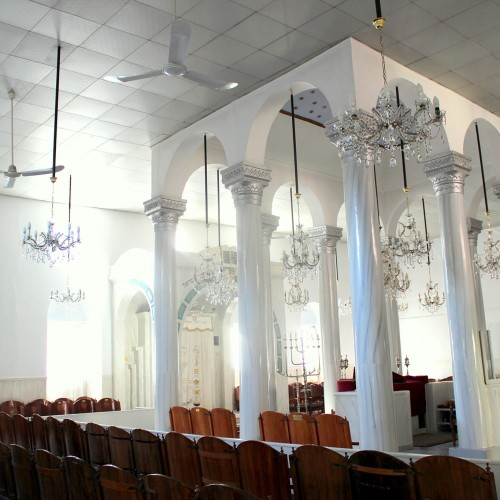 Synagogue of Larissa