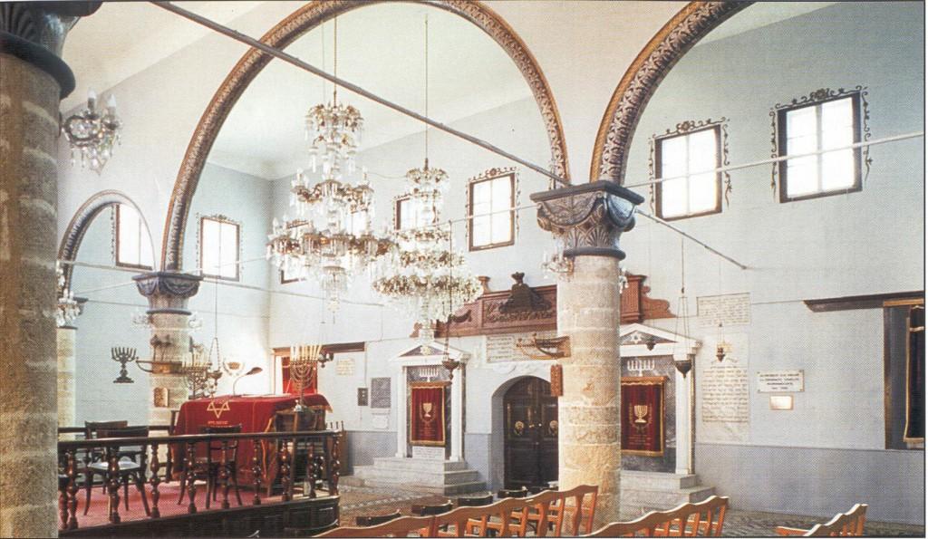 Jews of Rhodes