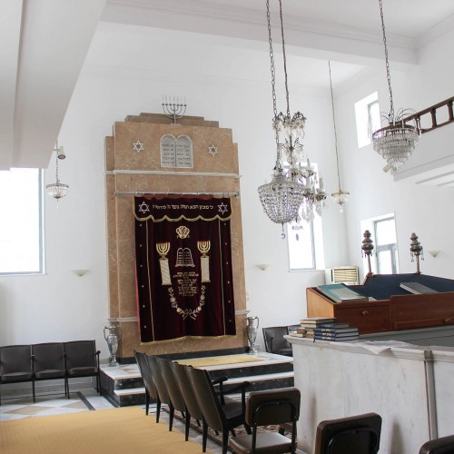 Synagogue of Volos