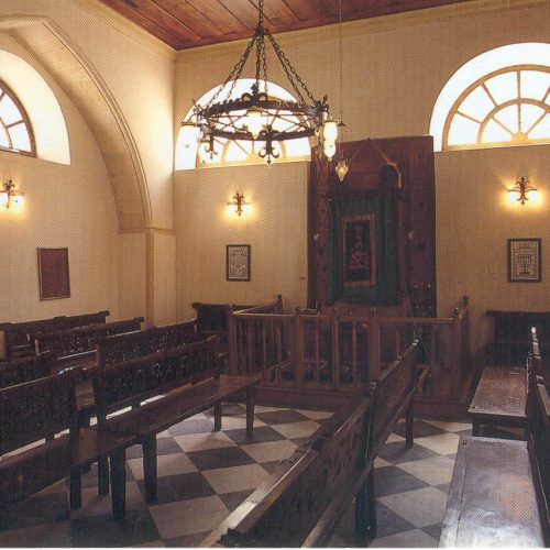 Synagogue of Chania
