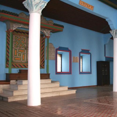 Synagogue of Veria