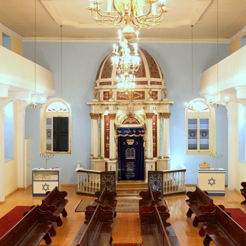 Synagogue of Corfu